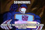 Soundwave-proof-its