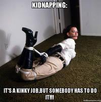 Kidnapping-its