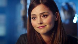 Clara Jenna Louise Coleman In The Day Of The Docto by InfraDalek