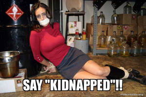 Say-kidnapped
