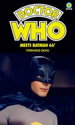 Doctor Who Meets Batman 66'