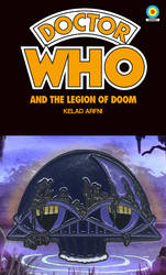 Doctor Who And the legion of doom