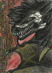 13. ACEO - Shadow