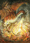 The Lord of Fire