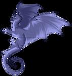 Drengon, the lake dragon