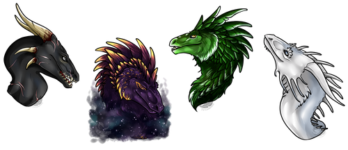 Eri Dragon Group #3