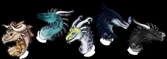 Eri Dragon Group #5