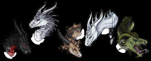 Eri Dragon Group #6