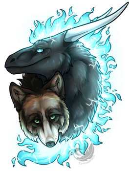Alcarin and his Lexa