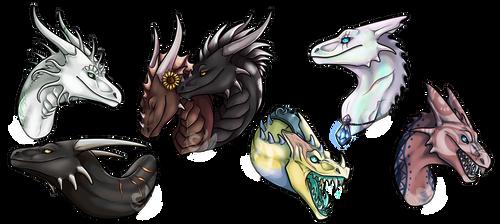 Eri Dragon Group #9