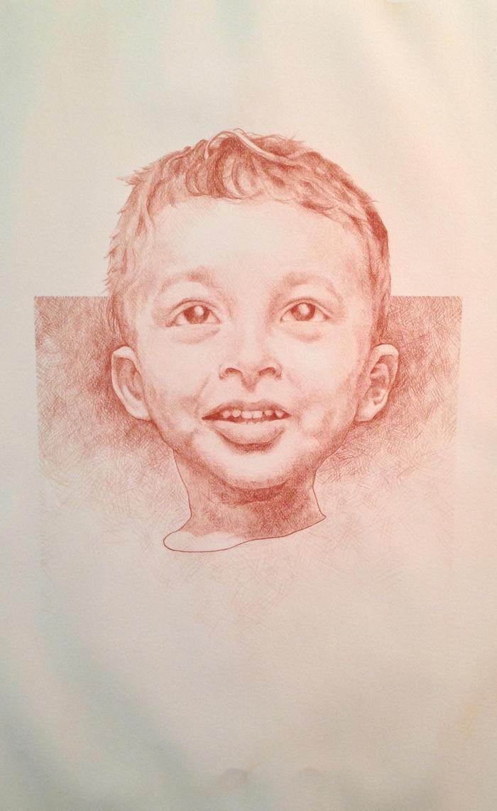 Lil Oscar by bornsoulless