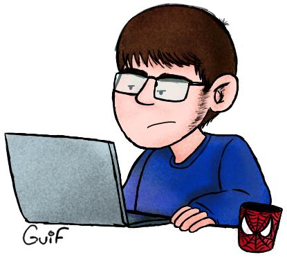 Guilll's Profile Picture