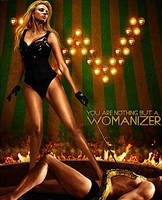 britney spears womanizer by Loverlet