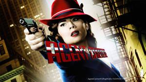 Agent Carter 1 - 1280x720