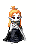 Midna Gaia Style by Nintendraw