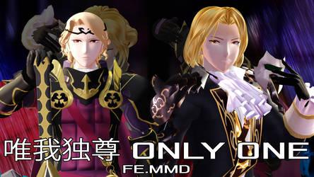 [FEMMD] ONLY ONE (Camus, Xander) VIDEO