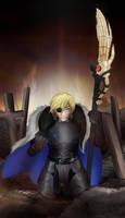 FE3H-Dimitri the Grim