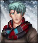 FE3H-Christmas Caspar