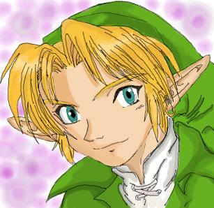 Link by Ferrau