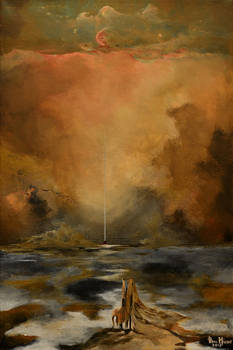 Pedro Maximo - The Last Ship