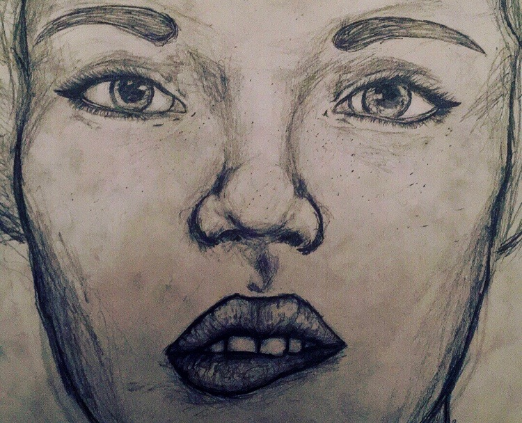 Sketch by Henry-789