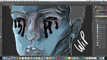 Open your eyes W.I.P