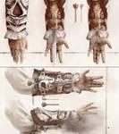 assassin creed II ammo 3