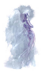 Rainangel by erebus-odora