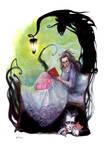 Scary Fairy Tale