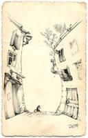 Cattown by erebus-odora