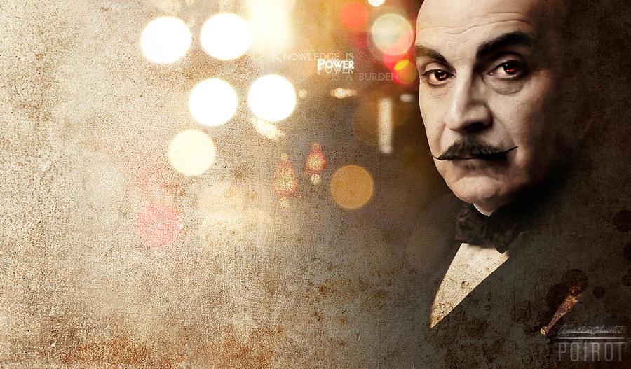 Poirot: Knowledge is a Burden by erebus-odora