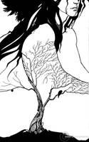 Moleskine: Corvo by erebus-odora