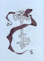 owl key by erebus-odora