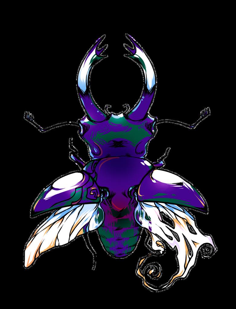 Bug by erebus-odora