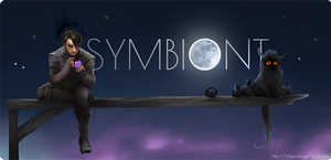 Symbiont: night banner