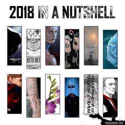 2018 in a nutshell by erebus-odora