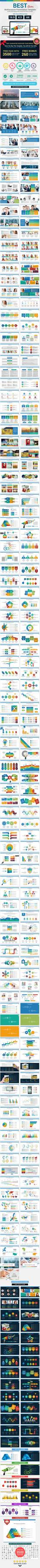 Best PowerPoint Presentation Template by yekpix