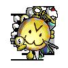 Nova Lion by D00pliss385