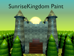 SunriseKingdom Paint by SunriseKingdom