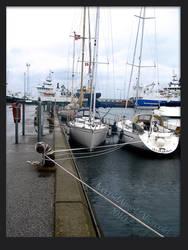 Havn by IcecoldAngel