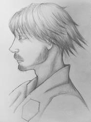 John by IcecoldAngel