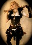 Volk the Huntress