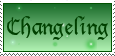 Changeling Stamp by lonelynightmares