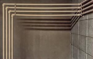 Geometric Shapes, 1982