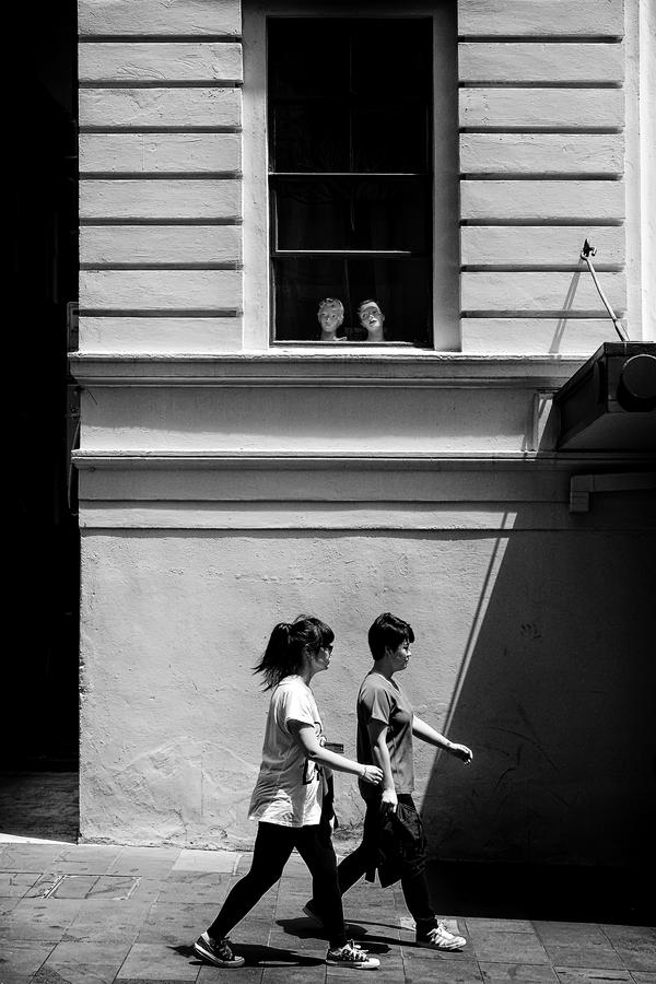 Lorne St by DougNZ