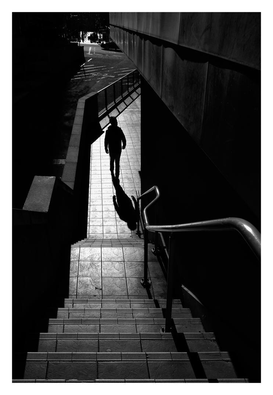 A Different Doorway by DougNZ