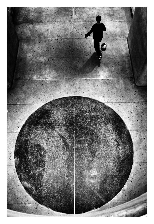 Satellite by DougNZ