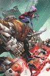 Superboy 11 cover art