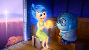1001 Animations: Inside Out