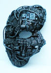 techno phantom mask